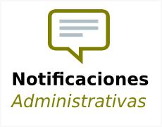 Notificaciones Administrativas